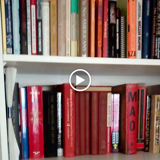 mao & china books