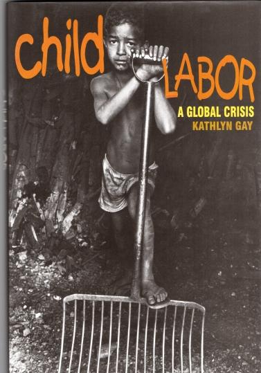Child Labor book