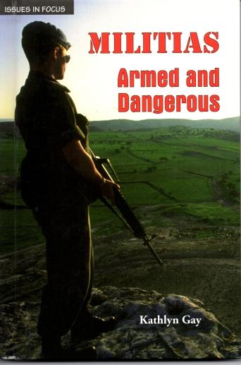 Militia armed
